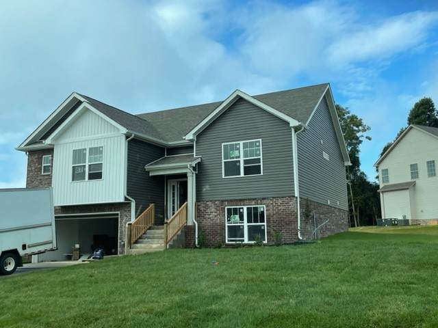500 Macy Lynn Drive, Clarksville, TN 37042 (MLS #RTC2285027) :: Movement Property Group