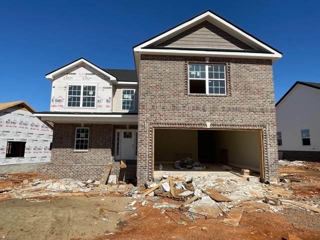 212 Cedar Springs, Clarksville, TN 37042 (MLS #RTC2285101) :: Felts Partners