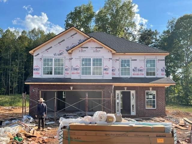 219 Cedar Springs, Clarksville, TN 37042 (MLS #RTC2285120) :: Movement Property Group