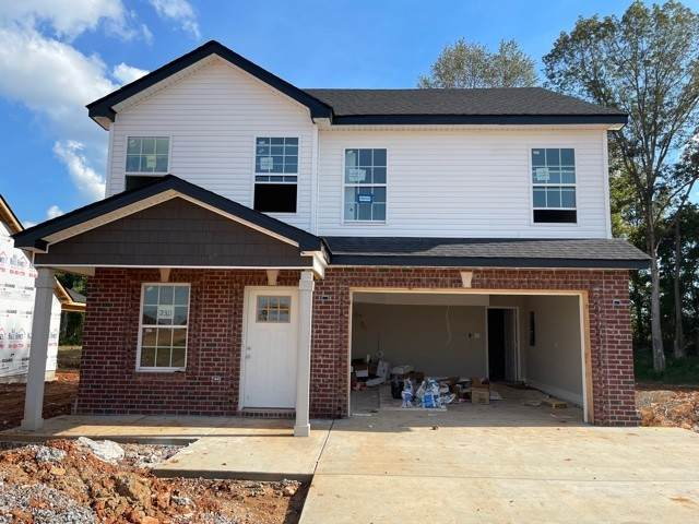 230 Cedar Springs, Clarksville, TN 37042 (MLS #RTC2285163) :: Movement Property Group