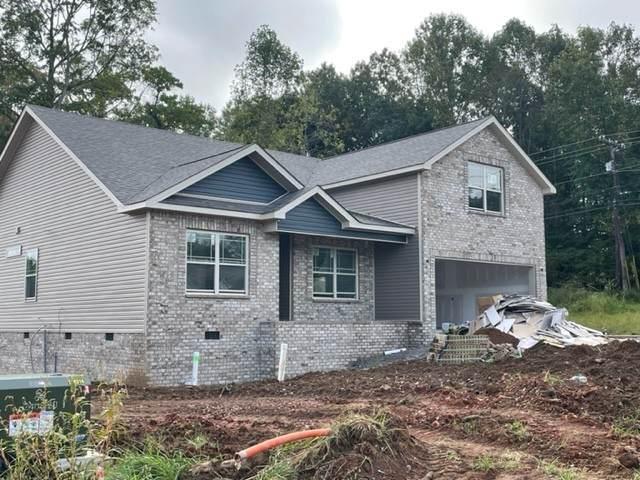 545 Macy Lynn Drive, Clarksville, TN 37042 (MLS #RTC2293781) :: Movement Property Group
