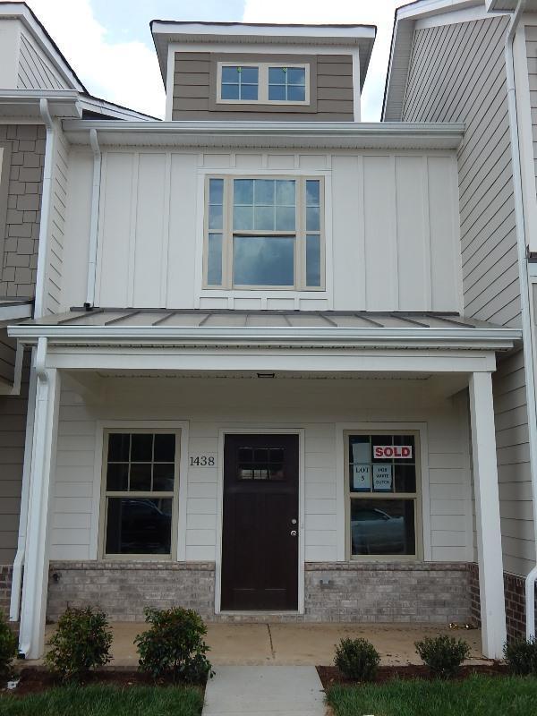 1438 White Dutch Lane, Cane Ridge, TN 37013 (MLS #2004321) :: DeSelms Real Estate