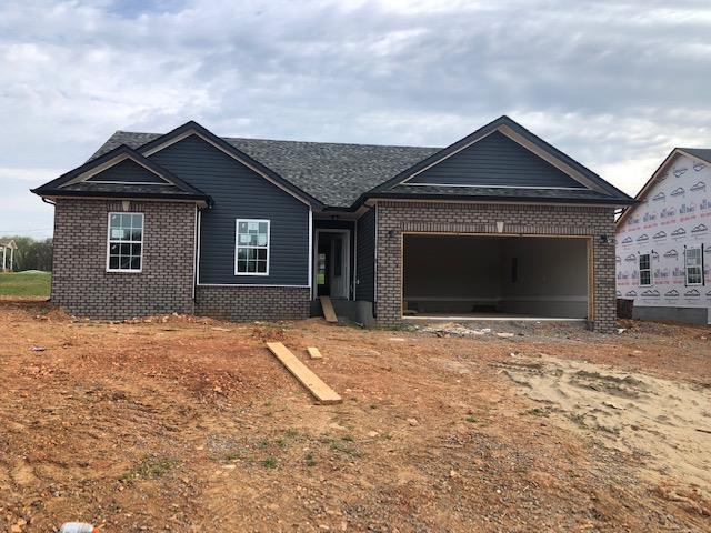 2 Rose Edd, Oak Grove, KY 42262 (MLS #2009107) :: RE/MAX Homes And Estates