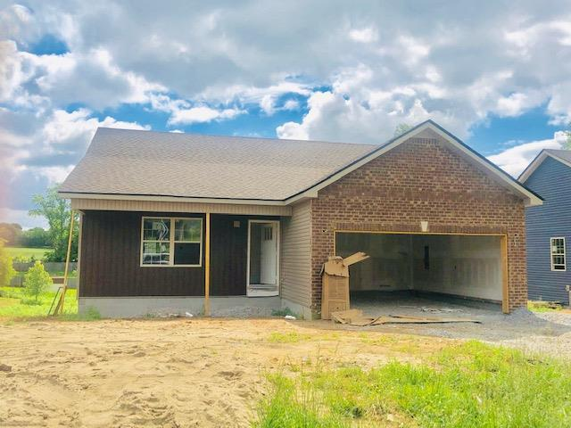 7 Bell Chase, Clarksville, TN 37040 (MLS #RTC2024165) :: John Jones Real Estate LLC