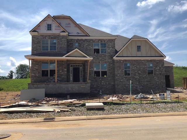 1013 Cumberland Valley Dr-1258, Franklin, TN 37064 (MLS #RTC2044071) :: RE/MAX Choice Properties