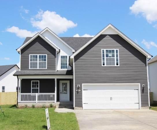 273 White Tail Ridge, Clarksville, TN 37040 (MLS #RTC2135072) :: Village Real Estate