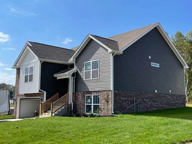 500 Macy Lynn Drive, Clarksville, TN 37042 (MLS #RTC2285027) :: The Home Network by Ashley Griffith