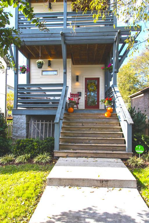 1805 6Th Ave N, Nashville, TN 37208 (MLS #1891004) :: RE/MAX Homes And Estates