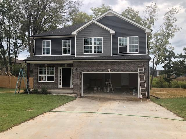 81 Anderson Place, Clarksville, TN 37042 (MLS #1923730) :: CityLiving Group