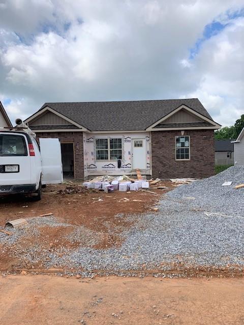 110 Rose Edd Estates, Oak Grove, KY 42262 (MLS #2018114) :: The Helton Real Estate Group