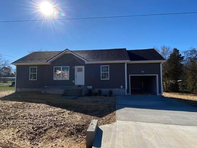 132 Beels, Oak Grove, KY 42262 (MLS #RTC2165521) :: Village Real Estate
