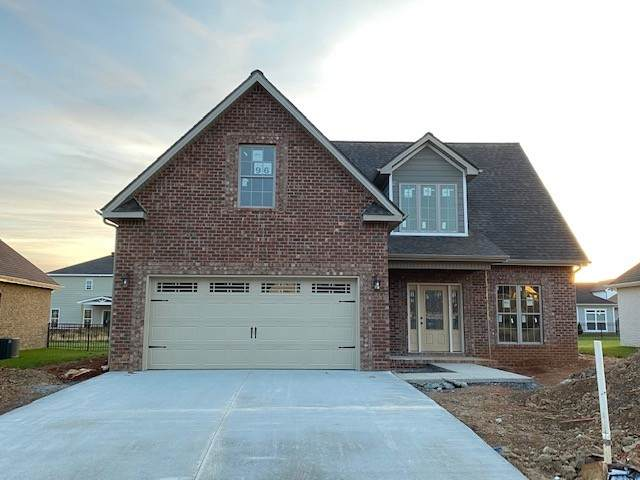 96 Hereford Farms, Clarksville, TN 37043 (MLS #RTC2189881) :: Kimberly Harris Homes