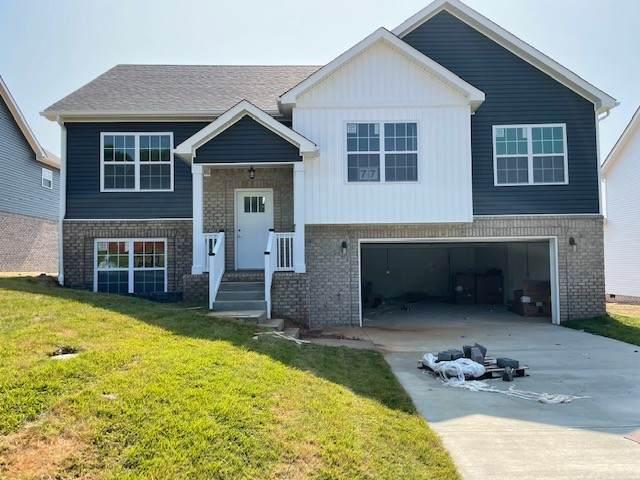 509 Macy Lynn Drive, Clarksville, TN 37042 (MLS #RTC2249420) :: Oak Street Group