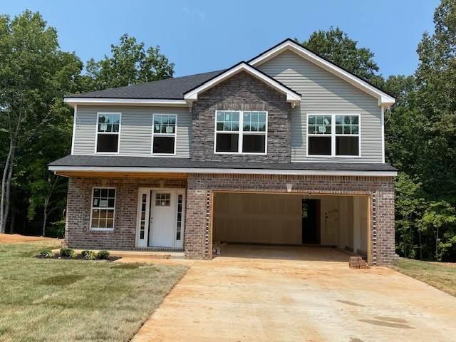 173 Glenstone, Clarksville, TN 37043 (MLS #RTC2250485) :: Nashville on the Move