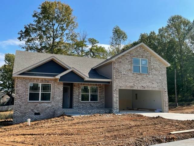 545 Macy Lynn Drive, Clarksville, TN 37042 (MLS #RTC2293781) :: The Home Network by Ashley Griffith
