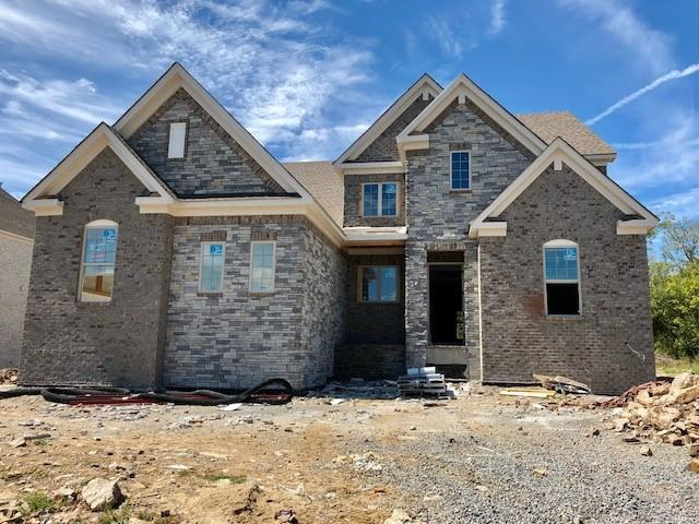 116 Asher Downs Circle, Lot 4, Nolensville, TN 37135 (MLS #1951659) :: REMAX Elite