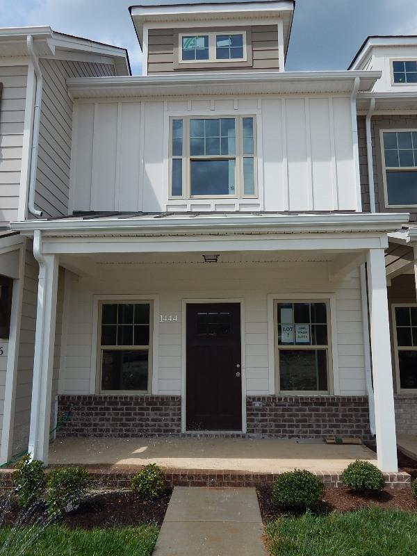 1444 White Dutch Lane, Cane Ridge, TN 37013 (MLS #2004392) :: DeSelms Real Estate