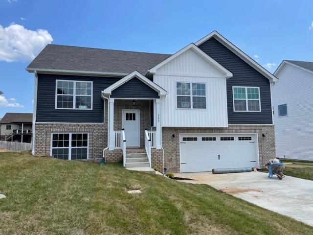 509 Macy Lynn Drive, Clarksville, TN 37042 (MLS #RTC2249420) :: The Helton Real Estate Group