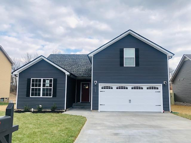 3 Bell Chase, Clarksville, TN 37040 (MLS #1974541) :: RE/MAX Choice Properties
