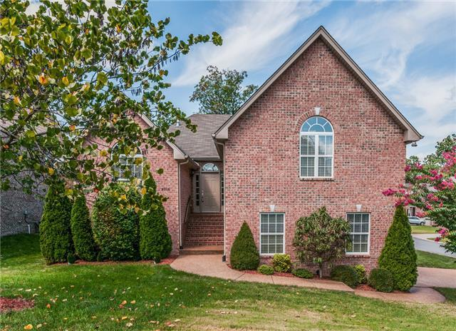 4014 Fairway Circle, Smyrna, TN 37167 (MLS #1986169) :: REMAX Elite