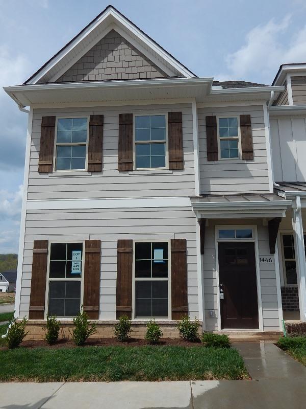 1446 White Dutch Lane, Cane Ridge, TN 37013 (MLS #2004383) :: DeSelms Real Estate