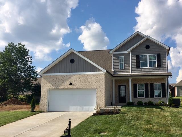 5714 Hidden Creek, Smyrna, TN 37167 (MLS #2017904) :: John Jones Real Estate LLC