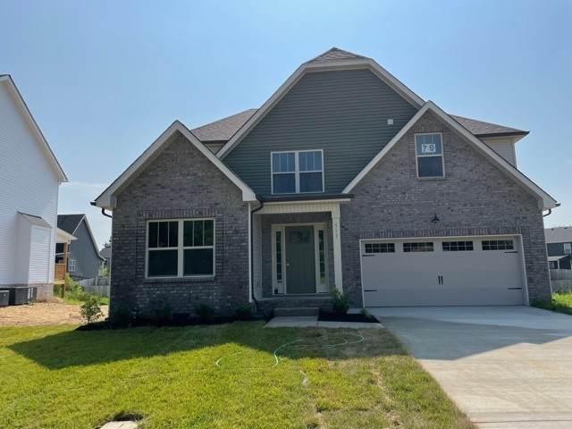 517 Macy Lynn Drive, Clarksville, TN 37042 (MLS #RTC2243175) :: Oak Street Group