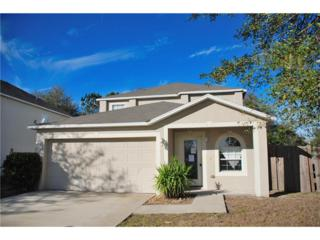 87257 Kipling Drive, Yulee, FL 32097 (MLS #73828) :: Berkshire Hathaway HomeServices Chaplin Williams Realty