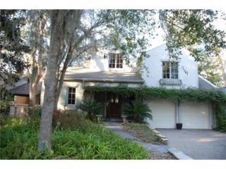 39 Marsh Creek Road, Fernandina Beach, FL 32034 (MLS #73968) :: Berkshire Hathaway HomeServices Chaplin Williams Realty