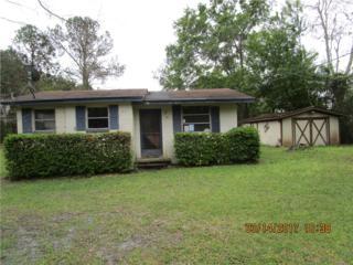 552 Bernard Road, Jacksonville, FL 32218 (MLS #74356) :: Berkshire Hathaway HomeServices Chaplin Williams Realty
