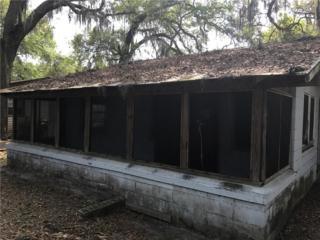 5491 Leonard Street, Fernandina Beach, FL 32034 (MLS #74539) :: Berkshire Hathaway HomeServices Chaplin Williams Realty