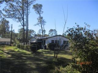 96033 S Prince Drive, Yulee, FL 32097 (MLS #74628) :: Berkshire Hathaway HomeServices Chaplin Williams Realty