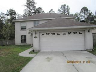 86120 Creekwood Drive, Yulee, FL 32097 (MLS #74629) :: Berkshire Hathaway HomeServices Chaplin Williams Realty
