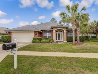 32411 Pond Parke Place, Fernandina Beach, FL 32034 (MLS #74745) :: Berkshire Hathaway HomeServices Chaplin Williams Realty