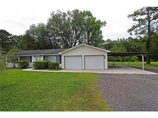 44315 Mc Kendree Drive, Callahan, FL 32011 (MLS #74753) :: Berkshire Hathaway HomeServices Chaplin Williams Realty