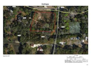 LOT 1 Heath Point Lane, Fernandina Beach, FL 32034 (MLS #74754) :: Berkshire Hathaway HomeServices Chaplin Williams Realty