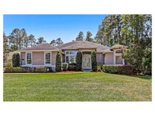 85136 Bostick Wood Drive, Fernandina Beach, FL 32034 (MLS #74551) :: Berkshire Hathaway HomeServices Chaplin Williams Realty