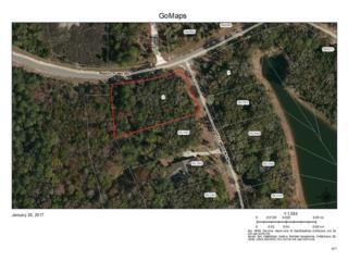 1 Shell Midden Lane, Fernandina Beach, FL 32034 (MLS #73747) :: Berkshire Hathaway HomeServices Chaplin Williams Realty