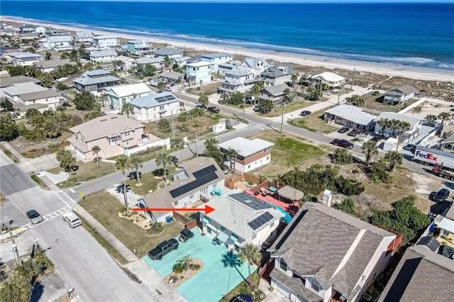 536 Tarpon Avenue, Fernandina Beach, FL 32034 (MLS #94005) :: Berkshire Hathaway HomeServices Chaplin Williams Realty