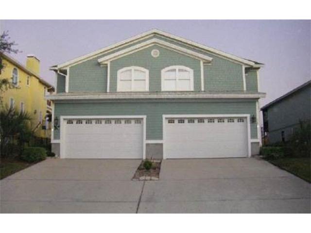 2168 A & B 1ST Avenue, Fernandina Beach, FL 30234 (MLS #68998) :: Berkshire Hathaway HomeServices Chaplin Williams Realty