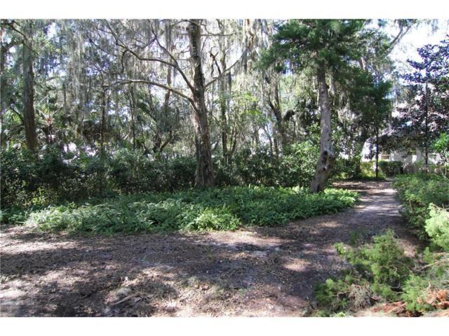 108 Sea Marsh Road, Amelia Island, FL 32034 (MLS #72934) :: Berkshire Hathaway HomeServices Chaplin Williams Realty
