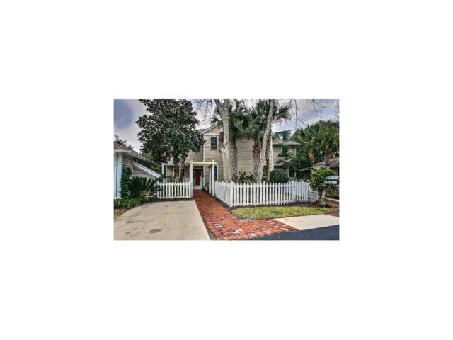 11 Little Dunes Circle, Amelia Island, FL 32034 (MLS #73029) :: Berkshire Hathaway HomeServices Chaplin Williams Realty