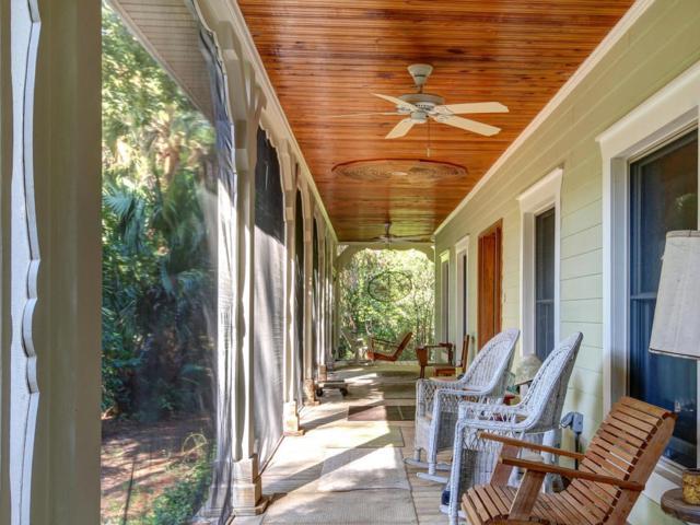 97029 Jose Gaspar Way, Yulee, FL 32097 (MLS #73093) :: Berkshire Hathaway HomeServices Chaplin Williams Realty