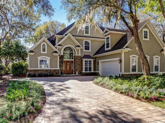 4717 Rigging Drive, Amelia Island, FL 32034 (MLS #74014) :: Berkshire Hathaway HomeServices Chaplin Williams Realty