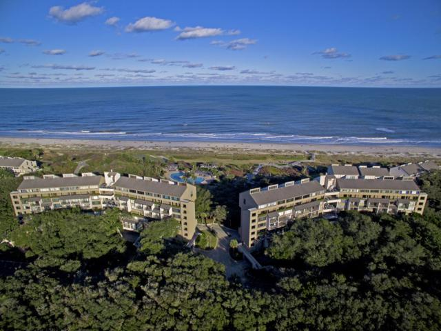 1145 Beach Walker Road #1145, Amelia Island, FL 32034 (MLS #74073) :: Berkshire Hathaway HomeServices Chaplin Williams Realty