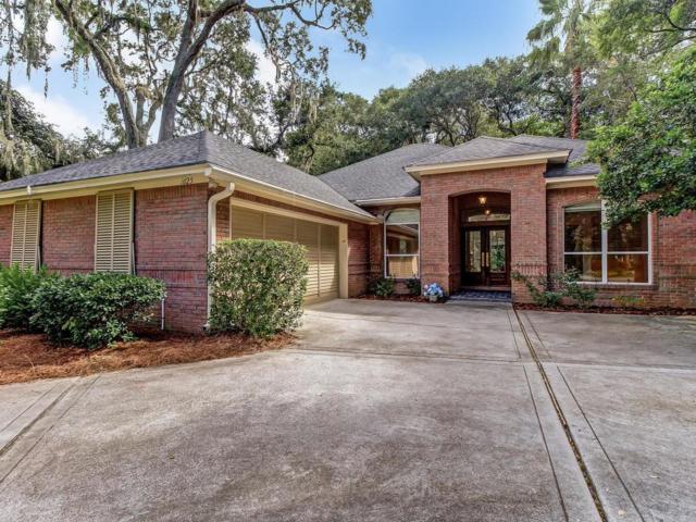 1625 Regatta Drive, Fernandina Beach, FL 32034 (MLS #74231) :: Berkshire Hathaway HomeServices Chaplin Williams Realty