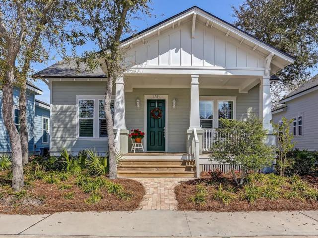 1754 S 15TH Street, Amelia Island, FL 32034 (MLS #74505) :: Berkshire Hathaway HomeServices Chaplin Williams Realty