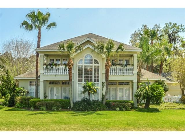 96196 Bay View Drive, Fernandina Beach, FL 32034 (MLS #74615) :: Berkshire Hathaway HomeServices Chaplin Williams Realty