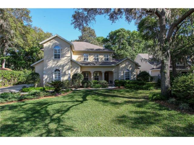 1642 Regatta Drive, Amelia Island, FL 32034 (MLS #74712) :: Berkshire Hathaway HomeServices Chaplin Williams Realty