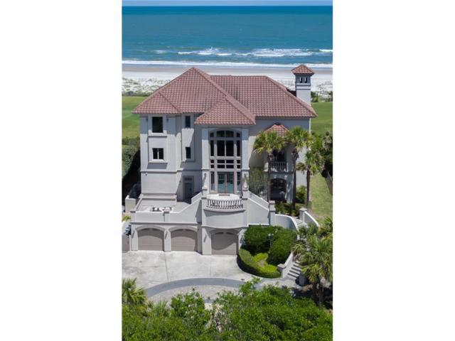 10 Dunes Row, Fernandina Beach, FL 32034 (MLS #74714) :: Berkshire Hathaway HomeServices Chaplin Williams Realty